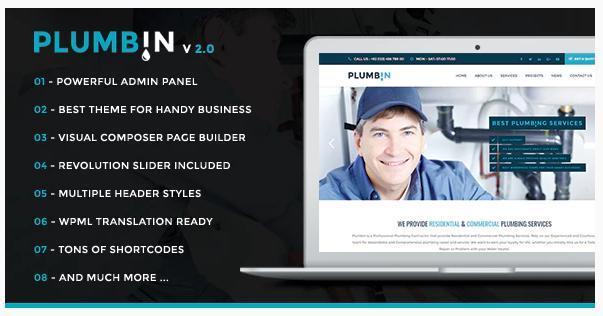 Plumbin V 2.0