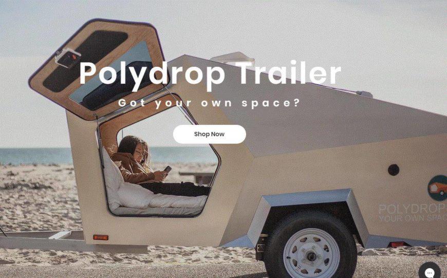 Polydrop Trailer