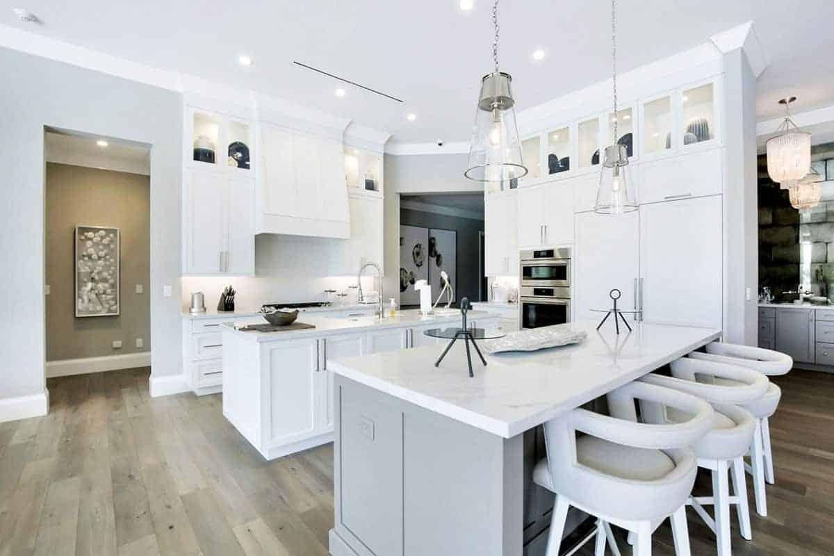 101 Beach-Style Kitchen Ideas (Photos)