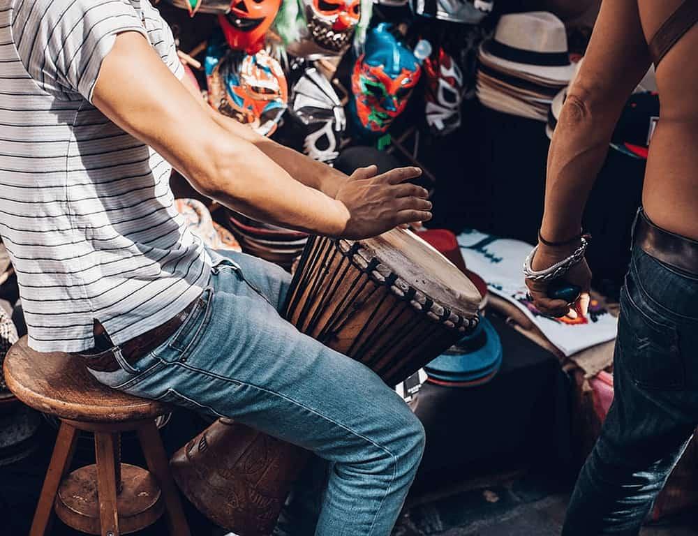 exotic instruments