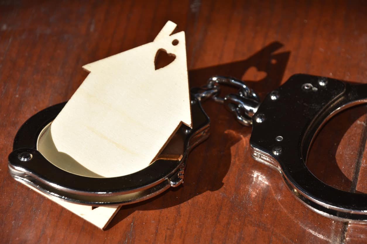 home ownership is being handcuffed