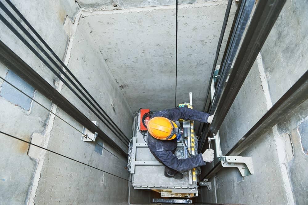 Elevator Repairing