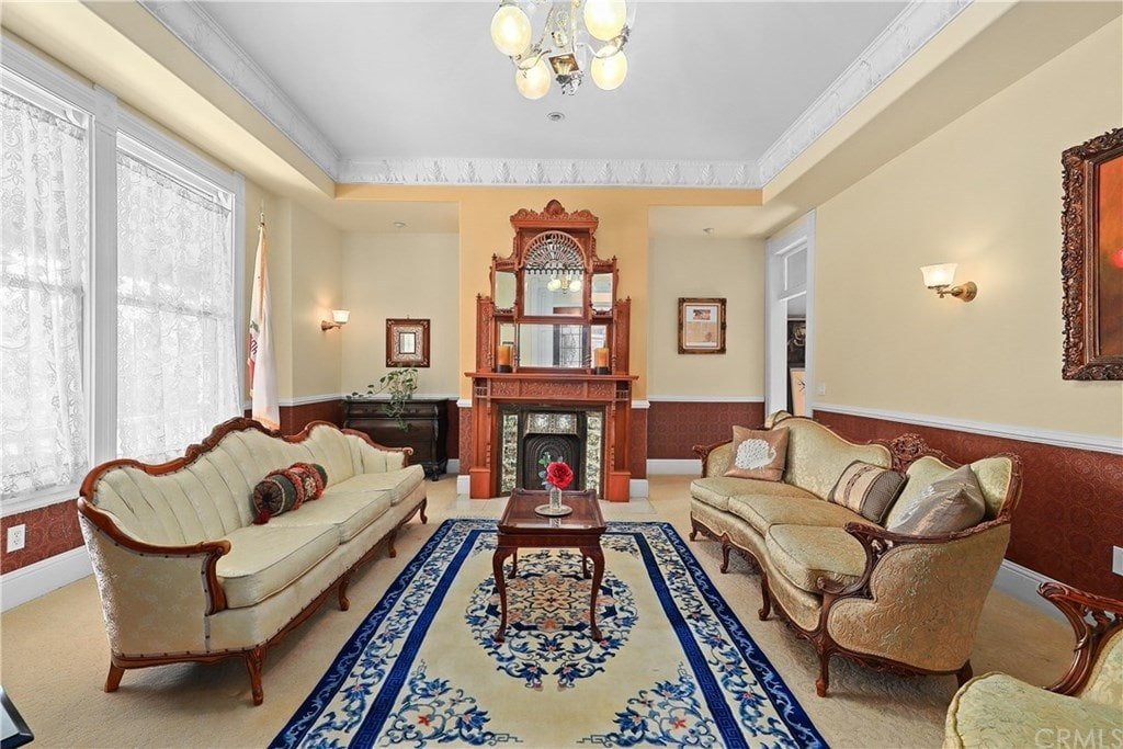 45 Victorian Living Room Ideas Photos Home Stratosphere