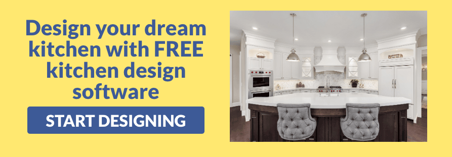Get free kitchen design software