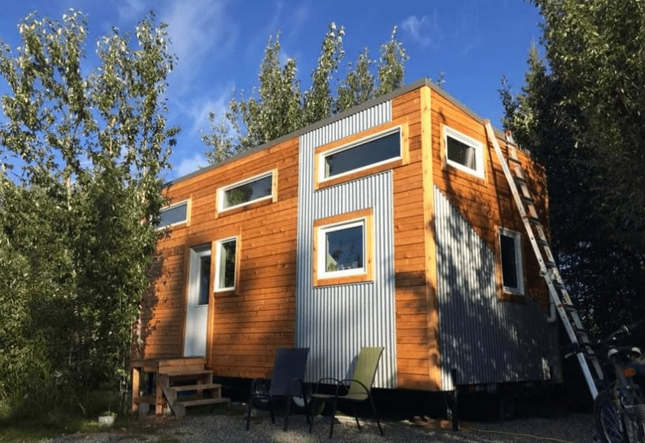 Tiny house example
