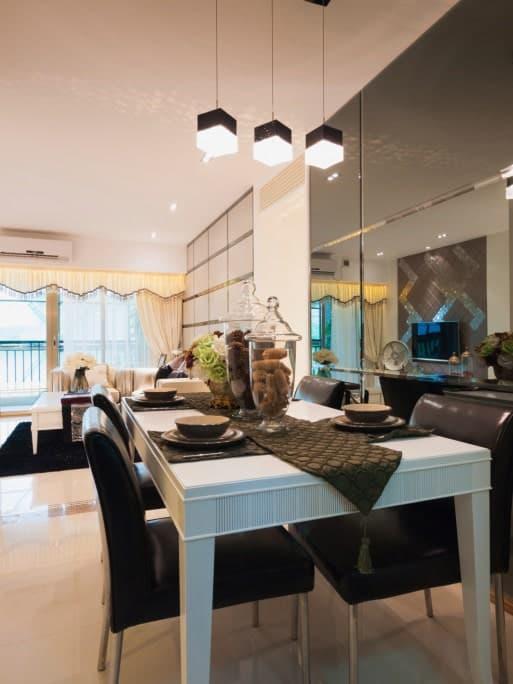 51 Black Dining Room Ideas Photos Home Stratosphere