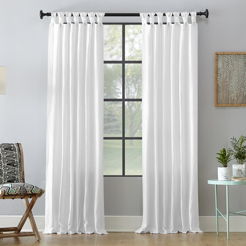 Casual Curtains