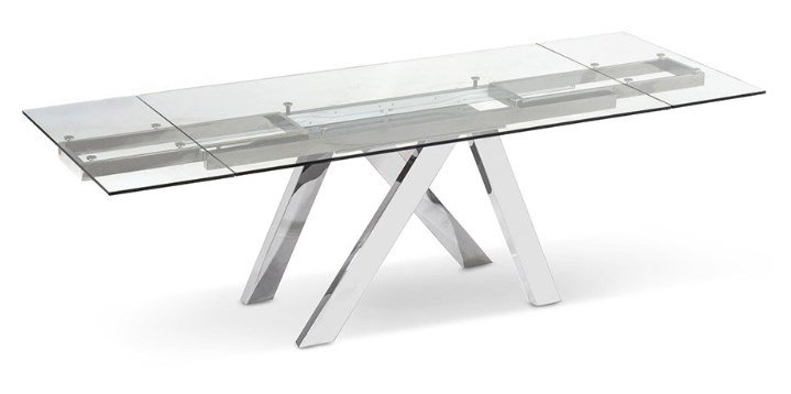 Cruz Extension Dining Table