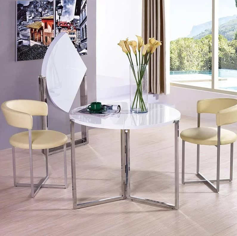 Lemire Unique Dining Table