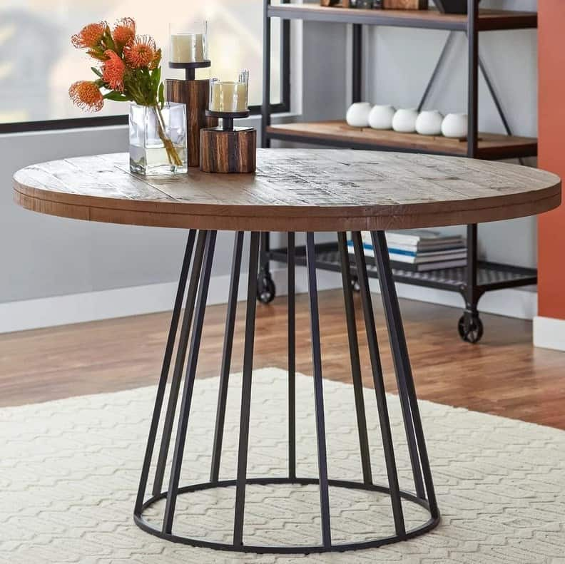 Mccoll Dining Table