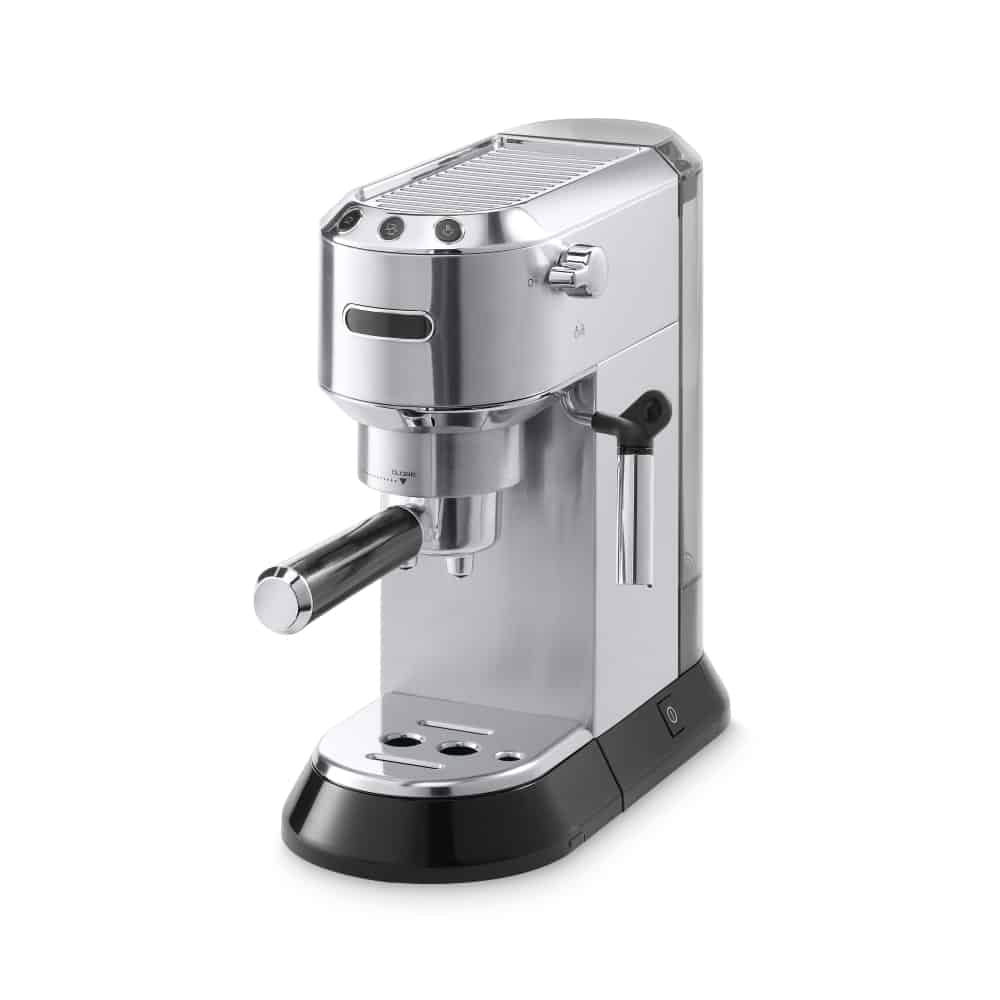 Pump-Driven Espresso Machine