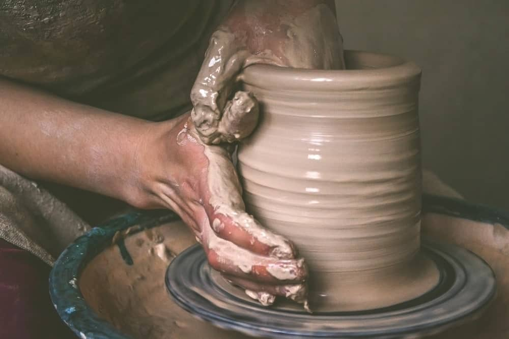 Earthenware Clay