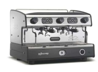 la spaziale 2 group volumetric espresso machine