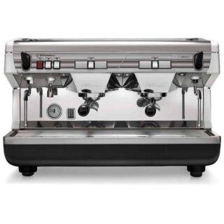 nuova simonelli appia ii semi automatic espresso machine