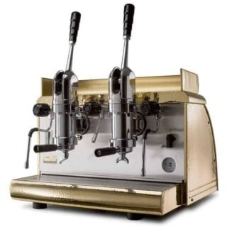 victoria arduino manual lever espresso machine