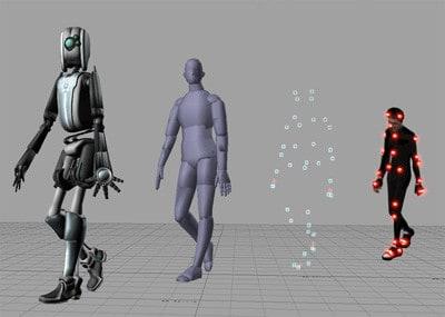 CGI digital art example