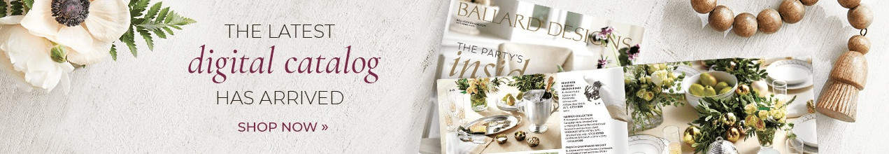 Ballard Designs catalog