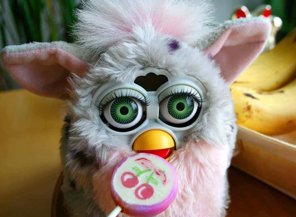 1990s Furby