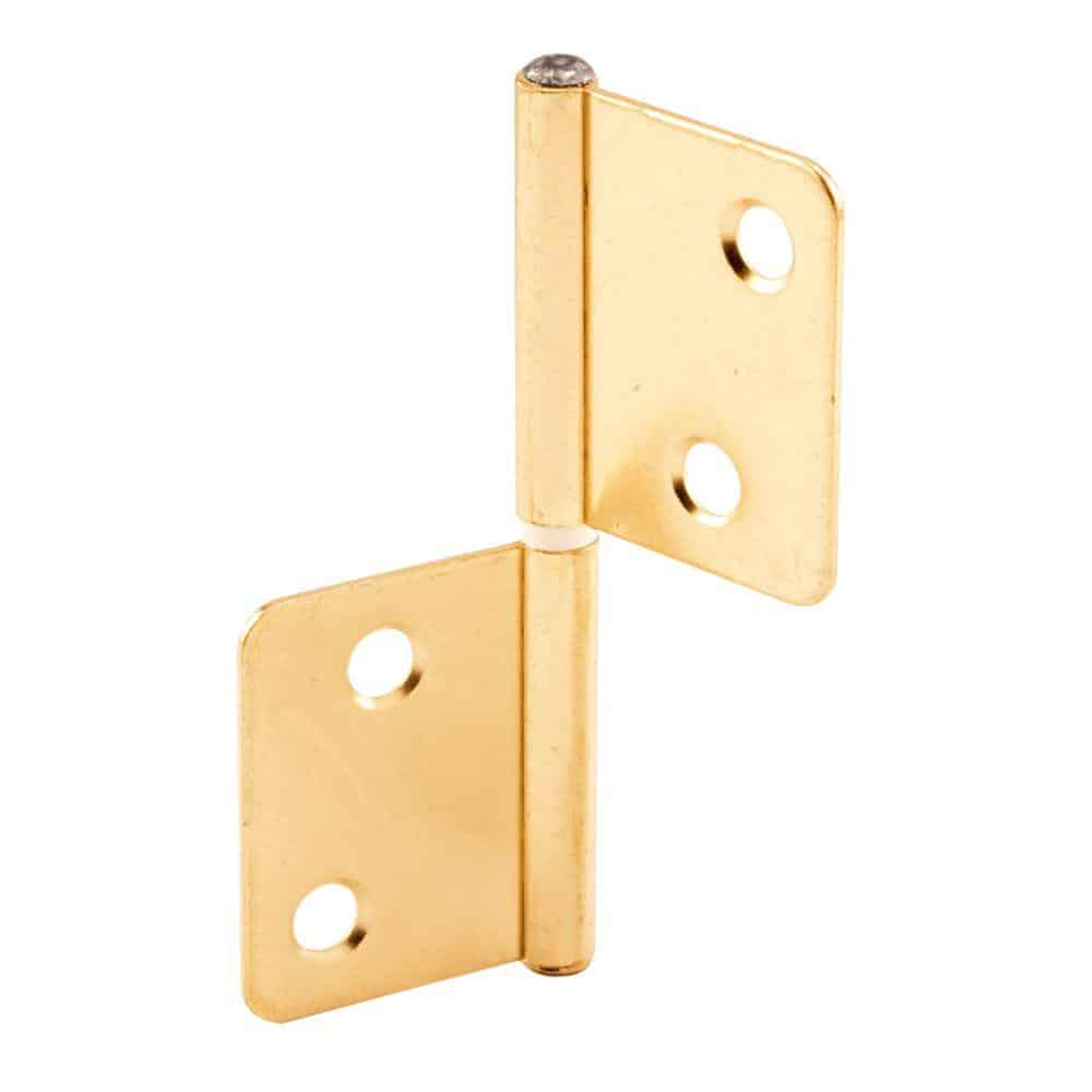 The Bi-fold hinge