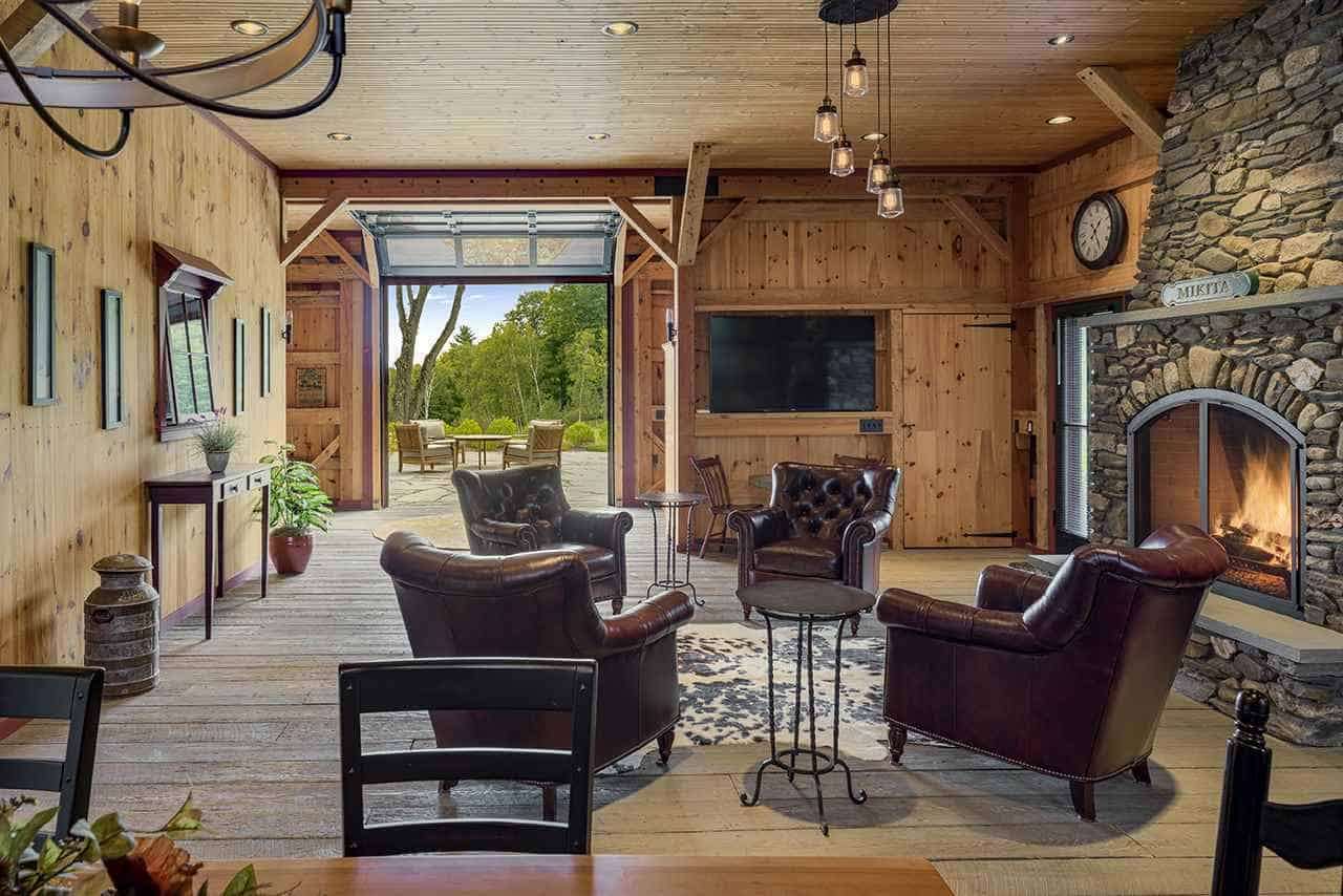101 Country Style Living Room Ideas (Photos) - Home ...