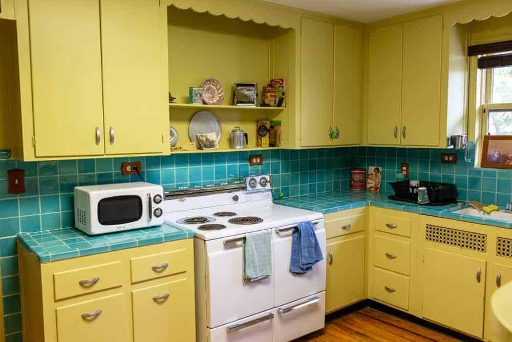 50 Yellow Kitchen Ideas Photos Home Stratosphere