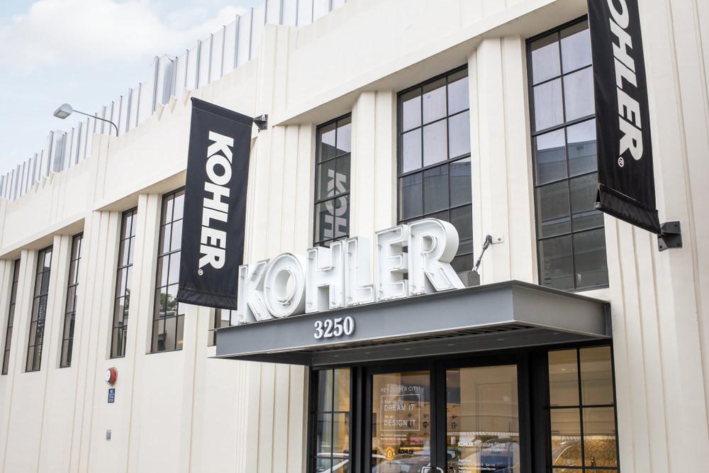 Kohler Store