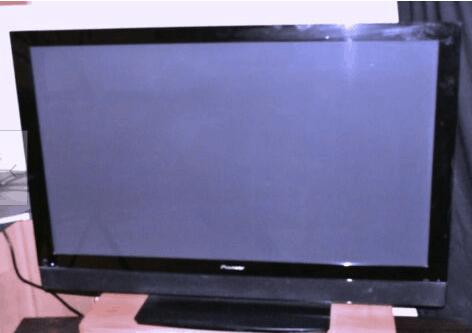 Plasma Display Panels