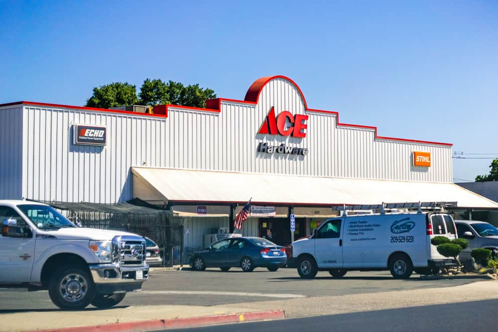 Ace Hardware Store