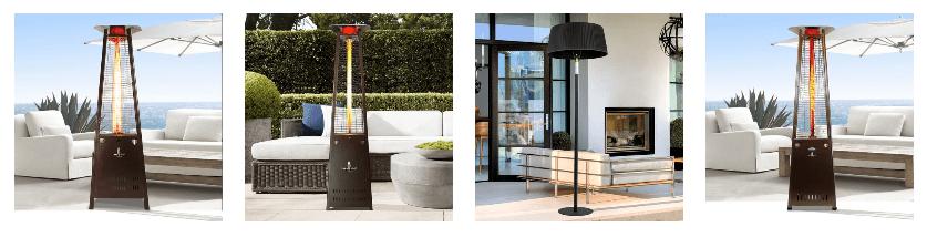 BarStoreUSA patio heaters