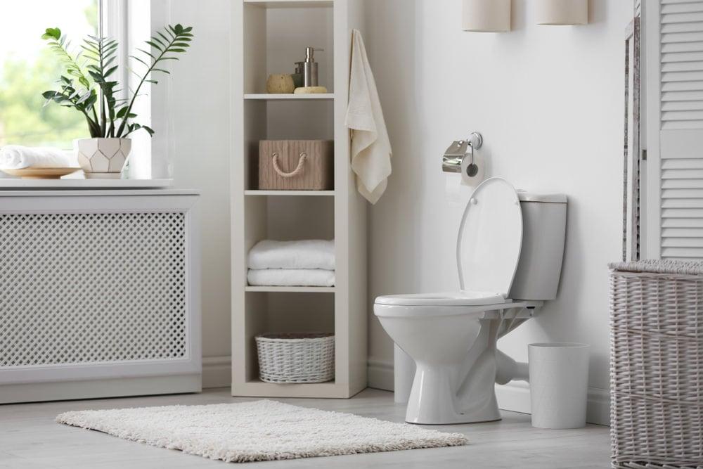 10 Types Of Bathroom Rugs Ing Guide, Home Goods Bathroom Rugs