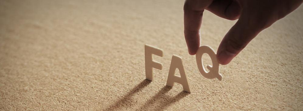 TV FAQs