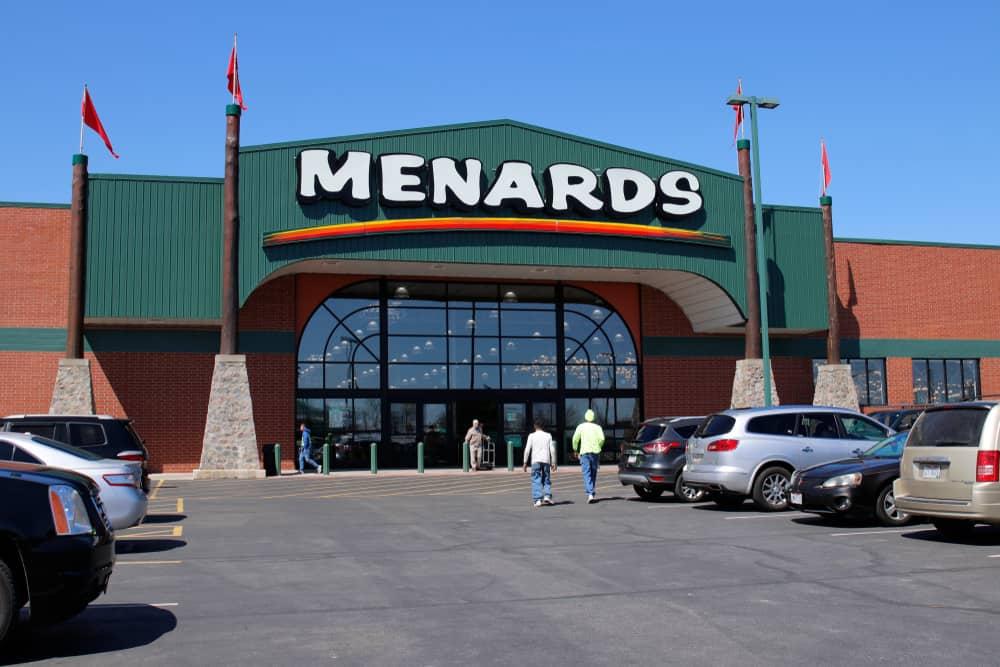 Menards Store