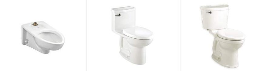 Supply.com toilets