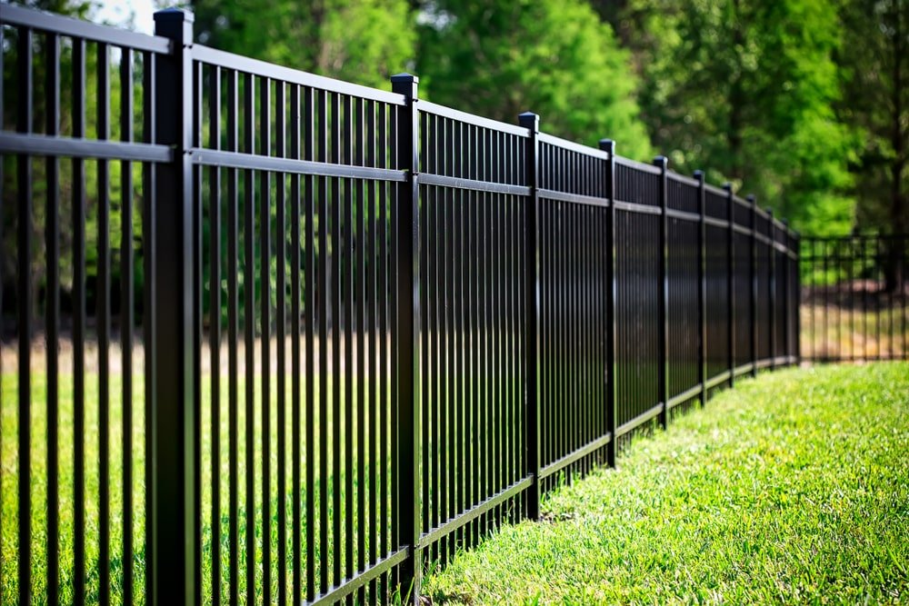 12 Different Types Of Wire Fencing Finding The Right