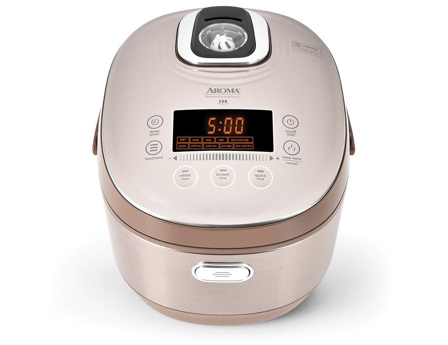 Aroma Housewares MTC-8010