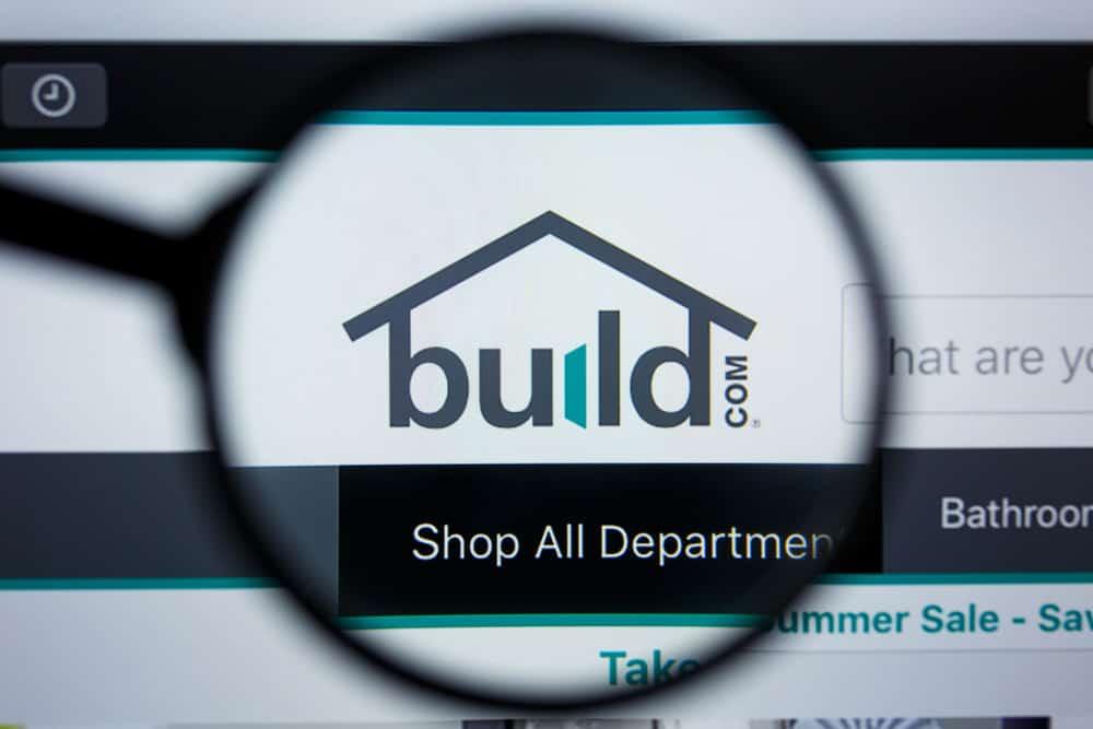 Build.com store