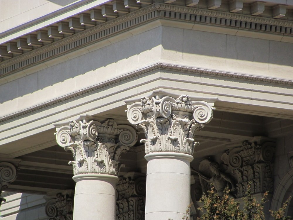 Composite columns