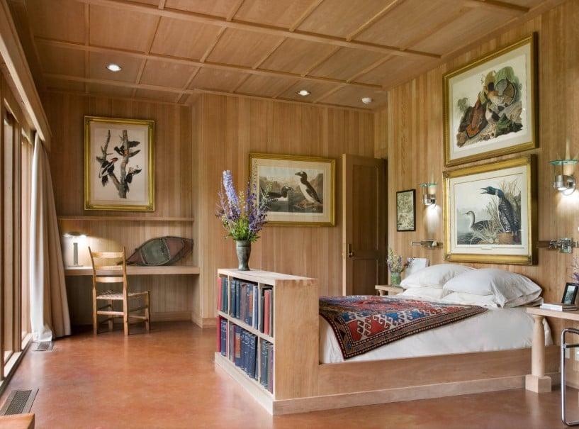 45 Primary Bedroom With Built In Desks Photos