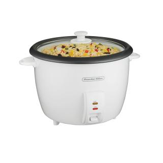 Proctor Silex 30 Cup Capacity (Cooked) Rice Cooker MODEL: 37551