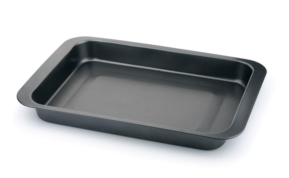 Rectangular bar pan or jelly roll pan