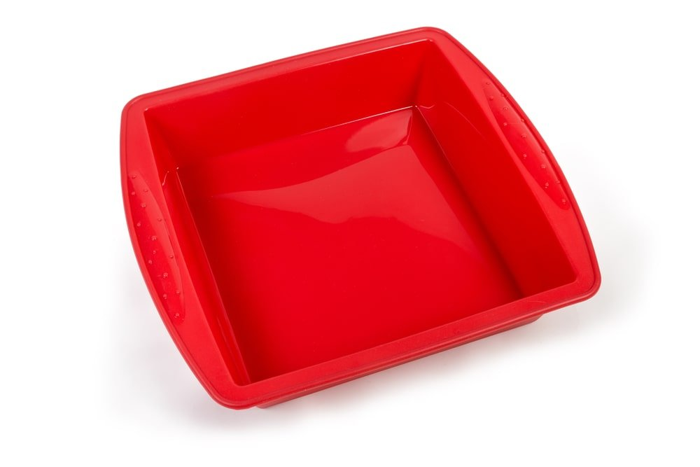 Square bar pan