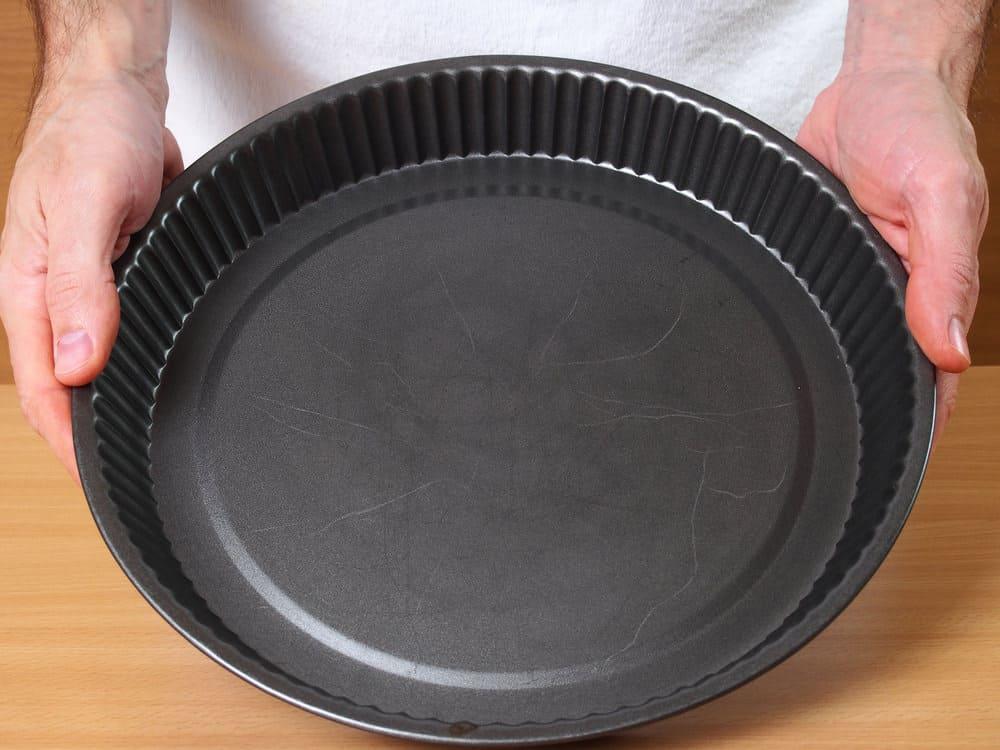 Tart pan