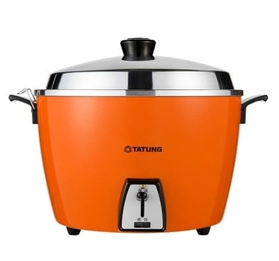 Tatung Steam Rice Cooker TAC-20S