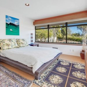 Architectural Gated Estate Features Four Eclectic Bedrooms