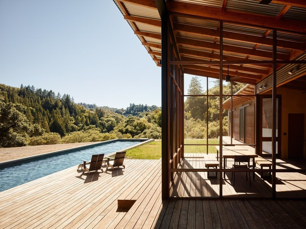 An Architect's Vision for California Living