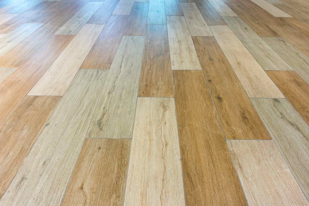 Engineered Tiles or Vinyl Planks