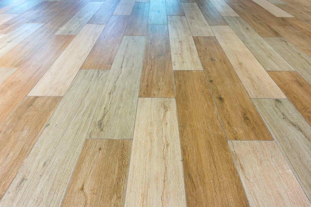 Engineered Tiles or Vinyl Planks
