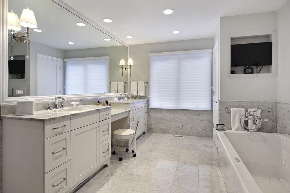 65 Gray Bathroom Ideas Photos