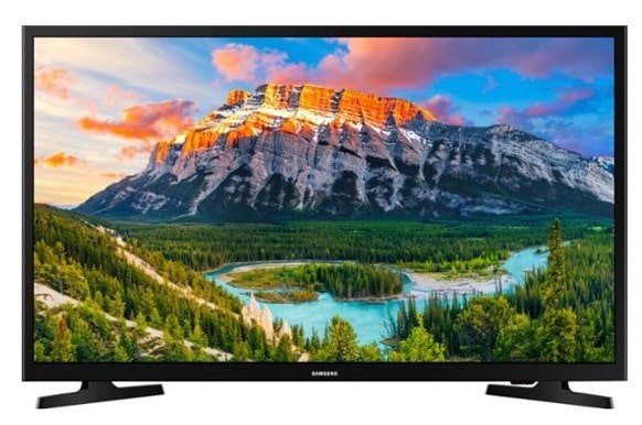 "Samsung - 32"" Class - LED - N5300 Series - 1080p - Smart - HDTV"
