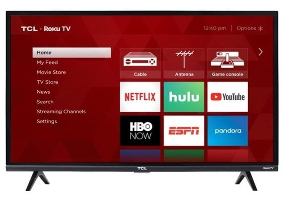 """Toshiba - 55"""" Class – LED - 2160p – Smart - 4K UHD TV with HDR – Fire TV Edition"""